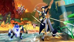Battleborn Game Desktop Wallpaper 50508