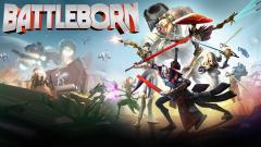 Battleborn Game Wallpaper HD 50514