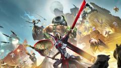Battleborn Game Widescreen Wallpaper 50512