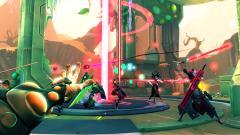 Battleborn Video Game Desktop Wallpaper 50509