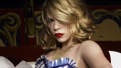 Billie Piper Makeup Wallpaper Background 57784