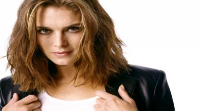 Brooke Shields Actress Wallpaper 54879