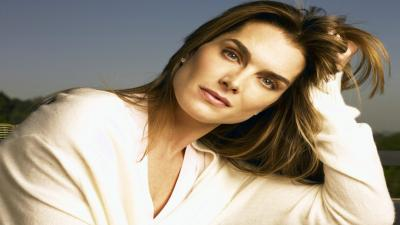 Brooke Shields Celebrity Wallpaper 54880