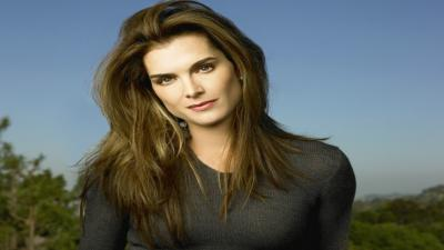 Brooke Shields Computer Wallpaper 54875