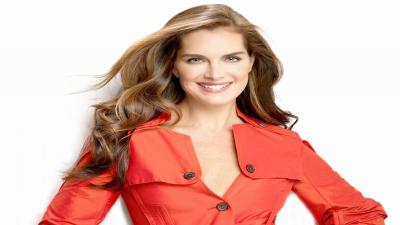 Brooke Shields Smile Wallpaper 54878