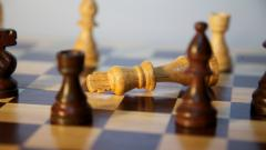 Chess Widescreen Wallpaper 49451