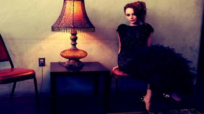 Christina Ricci Desktop Wallpaper 53222