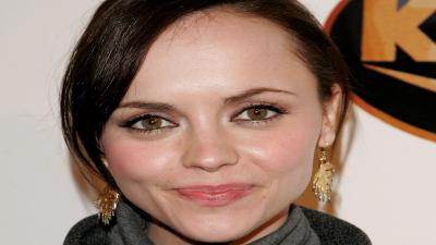Christina Ricci Face Wallpaper Photos 53213