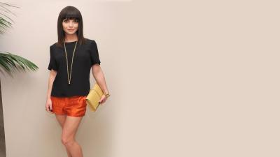 Christina Ricci Widescreen Wallpaper 53215