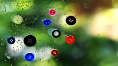 Colorful Buttons Desktop Wallpaper 49685