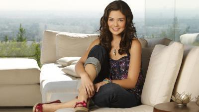 Danielle Campbell Celebrity HD Wallpaper 54838