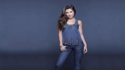 Danielle Campbell Wide Wallpaper 54835