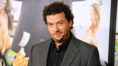 Danny McBride Celebrity Wide Wallpaper 56335