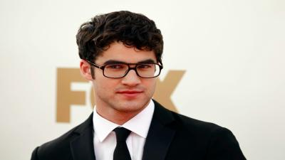 Darren Criss Glasses Wallpaper 53874