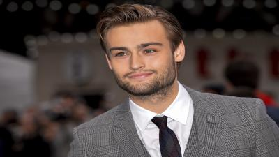 Douglas Booth Celebrity Widescreen HD Wallpaper 56307