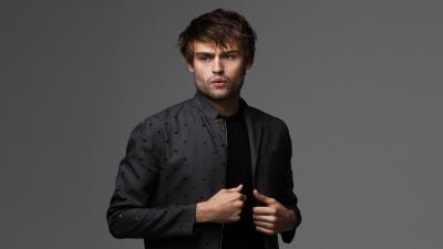 Douglas Booth Desktop Wallpaper 56306