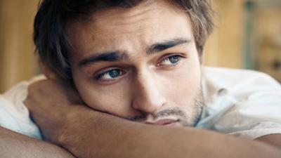 Douglas Booth Face Wallpaper 56304