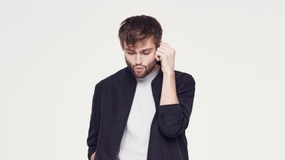 Douglas Booth Wallpaper 56299