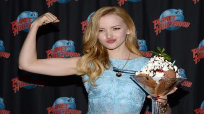 Dove Cameron Celebrity Widescreen Wallpaper 56318