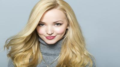 Dove Cameron Widescreen Wallpaper 56319