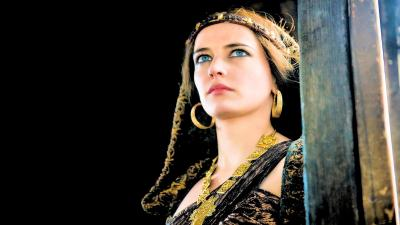 Eva Green Actress Desktop Wallpaper 54288