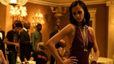 Eva Green Actress Wallpaper 54296