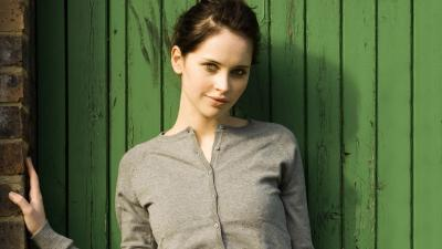 Felicity Jones HD Wallpaper 55021