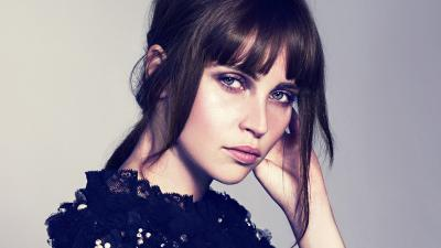 Felicity Jones Wallpaper 55014
