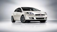 Fiat Bravo Wide Wallpaper 49754