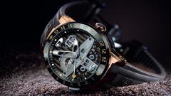Hand Watch Wallpaper HD 49465
