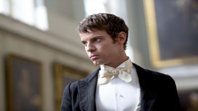 Harry Treadaway Actor Wide Wallpaper 57831