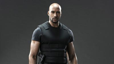 Henry Simmons Desktop Wallpaper 57219