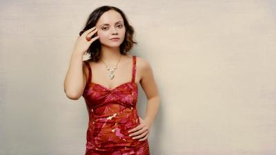 Hot Christina Ricci Wallpaper 53221