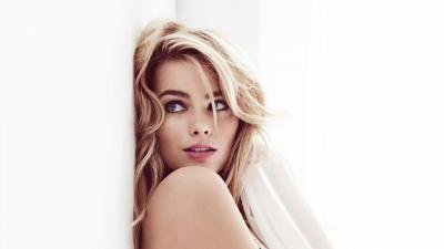 Hot Margot Robbie Wallpaper 55040
