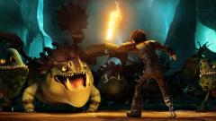 How to Train Your Dragon Desktop Wallpaper 49097