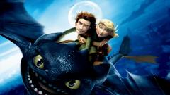 How to Train Your Dragon Wide Wallpaper 49101