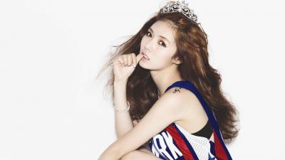 Hyuna Kim Desktop Wallpaper 53869