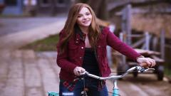 If I Stay Chloe Moretz Wallpaper HD 49276