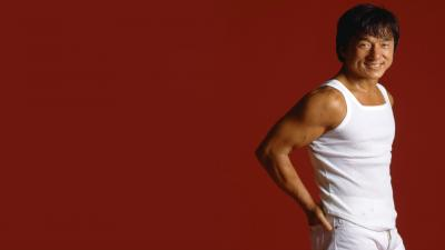Jackie Chan Desktop Wallpaper 54862