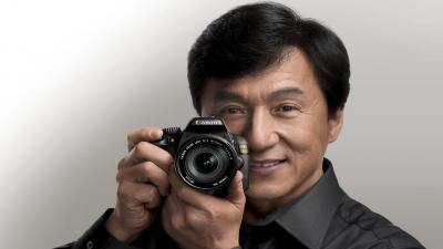 Jackie Chan Wallpaper 54865