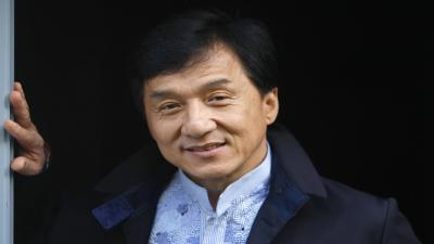Jackie Chan Wide HD Wallpaper 54872