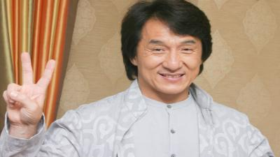 Jackie Chan Widescreen Wallpaper 54867