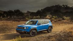 Jeep Renegade Wallpaper HD 49733