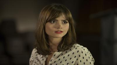 Jenna Coleman Actress HD Wallpaper 57819