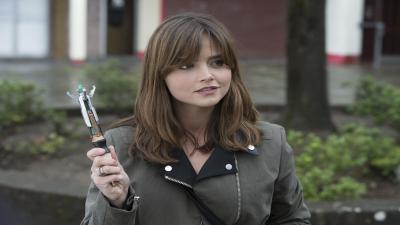 Jenna Coleman Actress Wallpaper 57825