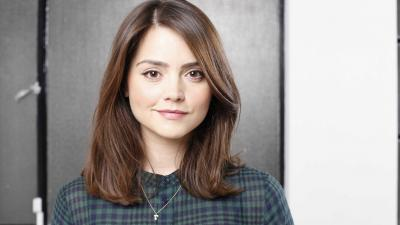 Jenna Coleman Celebrity Wallpaper 57815