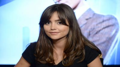 Jenna Coleman Celebrity Wallpaper 57824