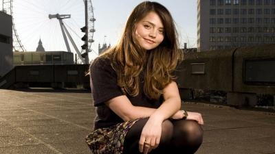 Jenna Coleman Wallpaper 57808