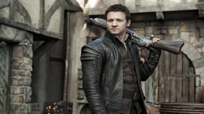Jeremy Renner Actor HD Wallpaper 57237