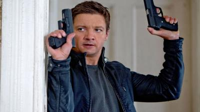 Jeremy Renner Actor Wallpaper Background 57228